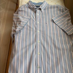 Tommy Hilfiger Short Sleeve Men's Shirt